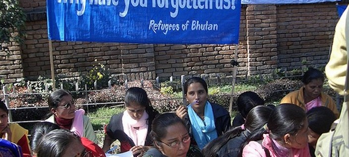 Background  Bhutanese  Refugee Health Profiles